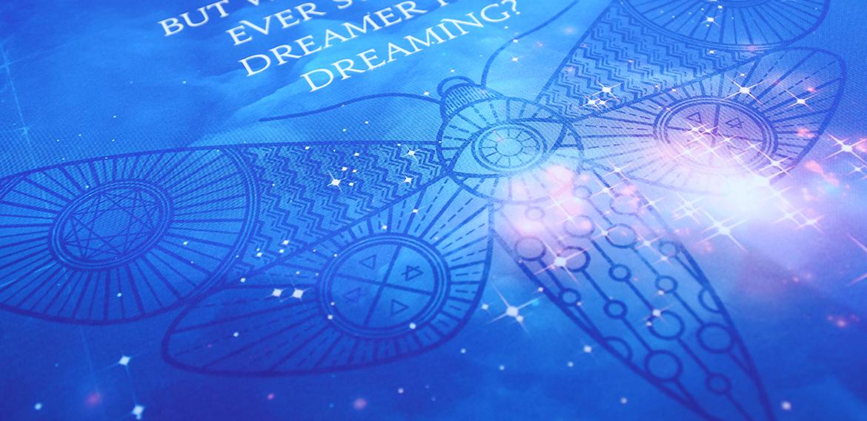 Strange the Dreamer detail
