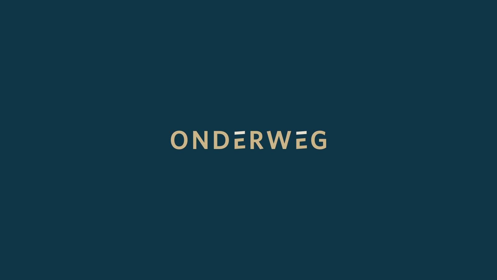 Branding: Onderweg